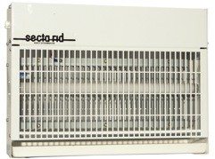 Secta-Rid Commercial Bug Zapper Model SR-20