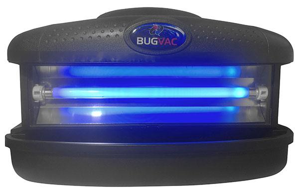 BUG VAC Model BV-1