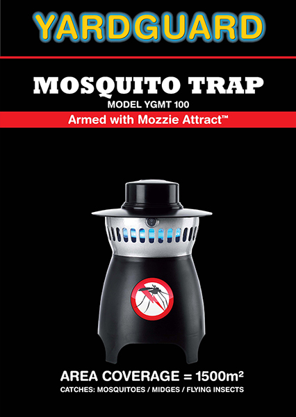 Yard Guard Mosquito Trap