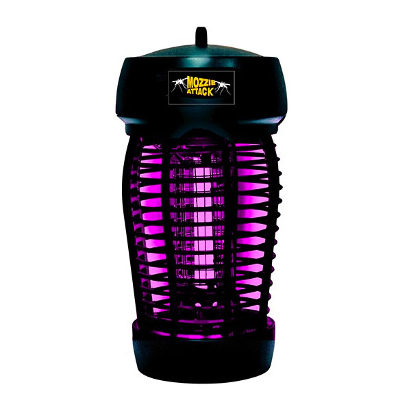 Mozzie Attack Bug Zapper | Bug Zapper Lamps
